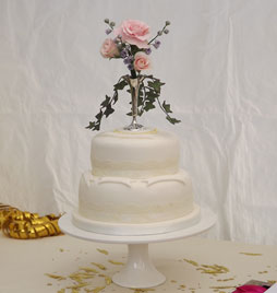 Wedding Cake Prices Colchester