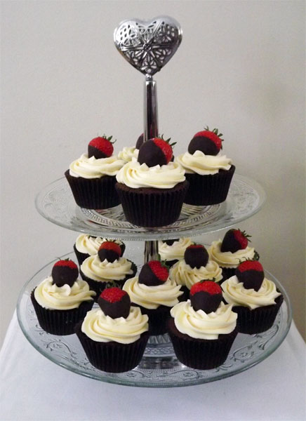 Plumtree Bakehouse Cupcakes For All Occasions