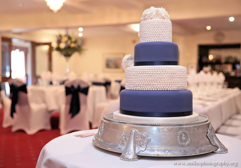 Wedding Cake Stand Hire Ipswich
